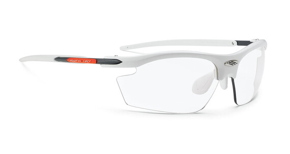Rudy Project Rydon Glasses White Gloss/ImpactX Photochromic 2 Black
